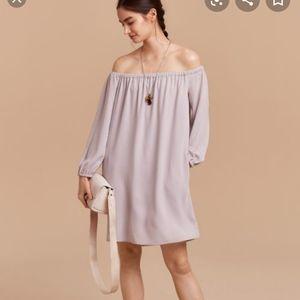 Aritzia Babaton Duree Dress
